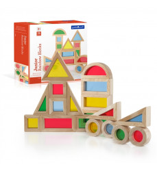 Jr. Rainbow Blocks - 20...