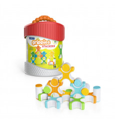 Grippies® Magnets Stackers...