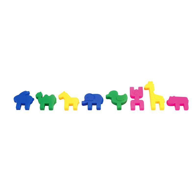 Animal Family Blocks...