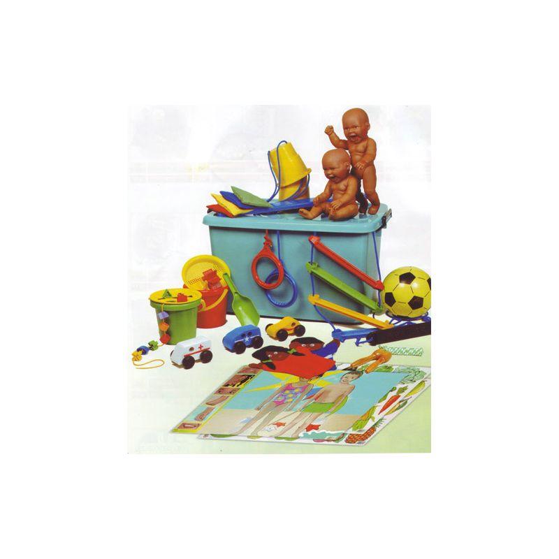 Life Skills Kit - Gr R
