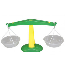 Pan Bucket Balance Scale...