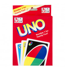 Uno - Playing Cards