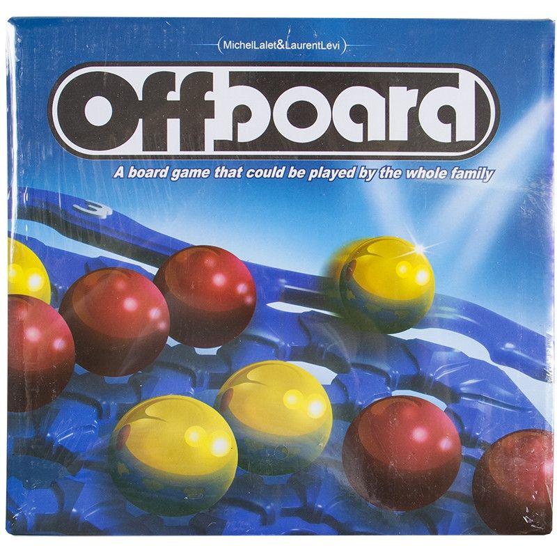 Offboard Game