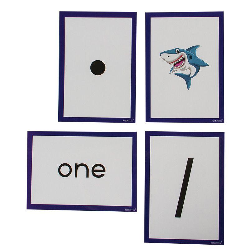 Flash Cards - Maths...