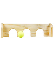 Roll a Ball wood with...