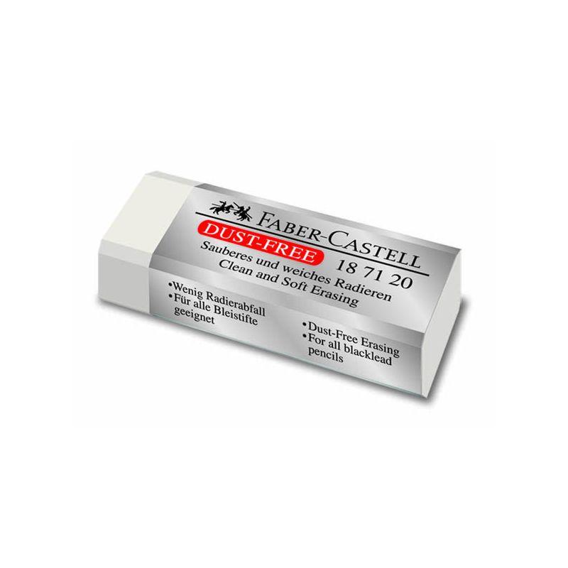 Eraser (FaberCastell) -...