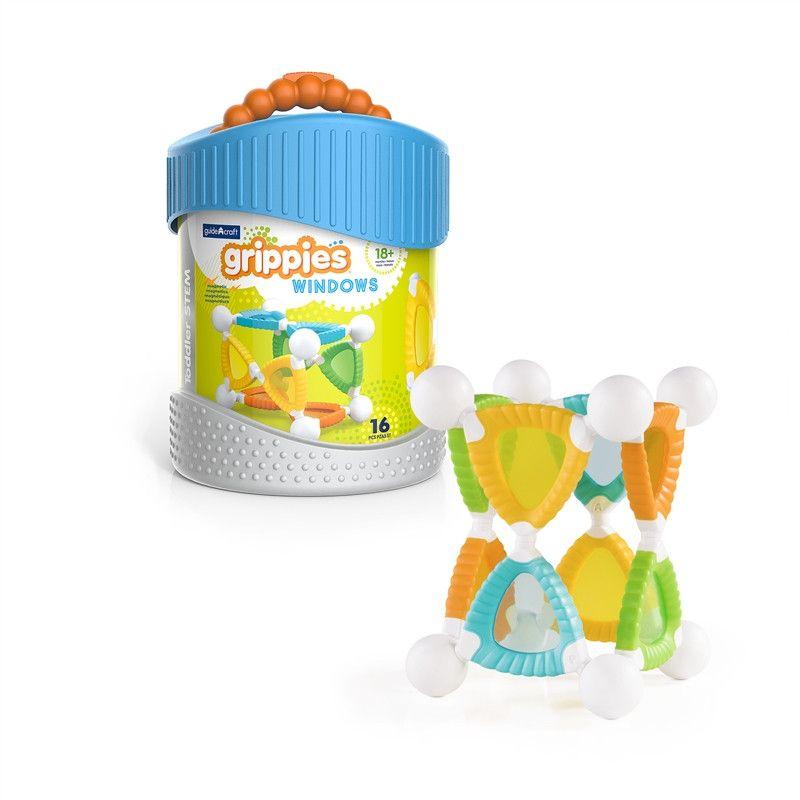 Grippies® Magnets Windows -...