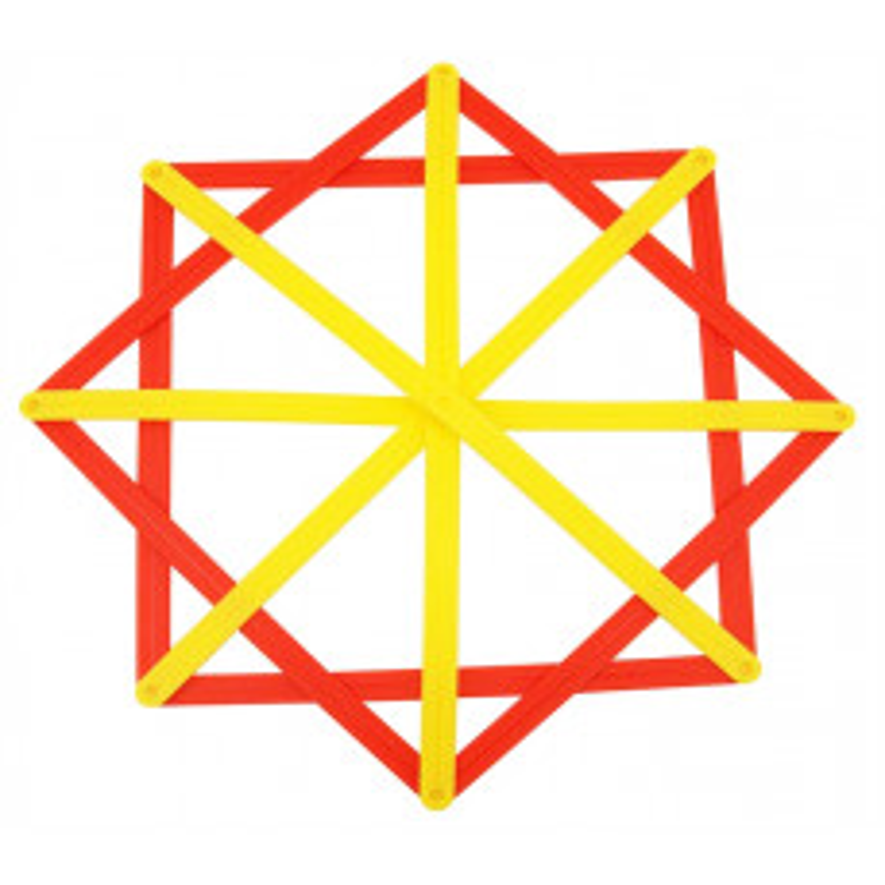 Dynamic Geometry (72pc)