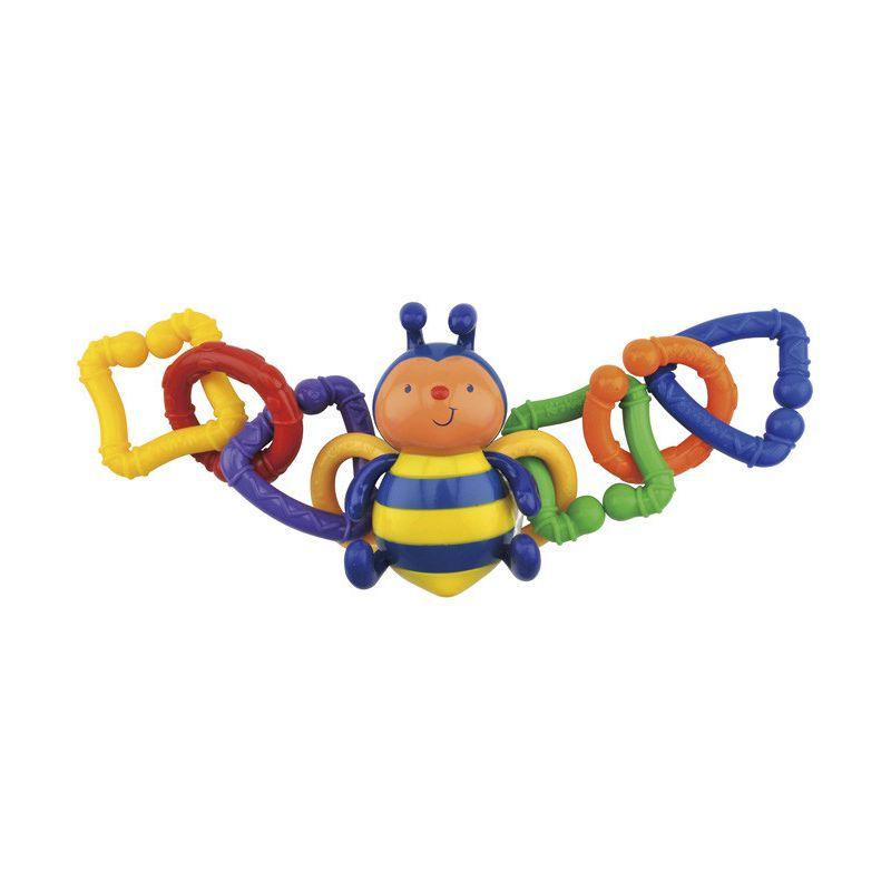 The Bee's Link - Stroller...