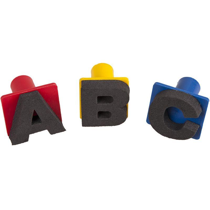 Stamp (Sponge) - Alphabet...