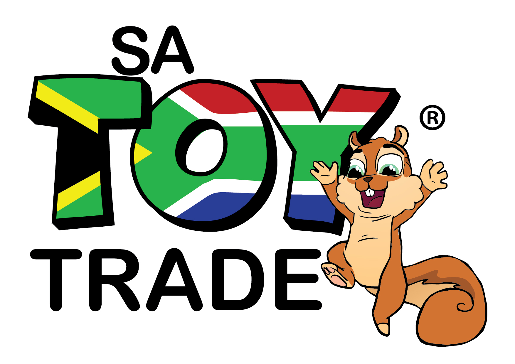 SAToyTrade Educational Toy Company Logo